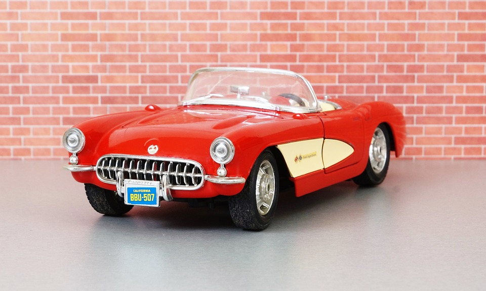 Free Photo Light Bmw Model Cars Red Toy Car Series Autos Max Pixel - Old model cars