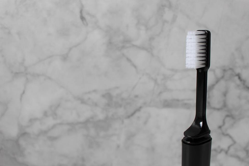 Toothbrush, Cosmetics, Brush Teeth, Clean, Close Up