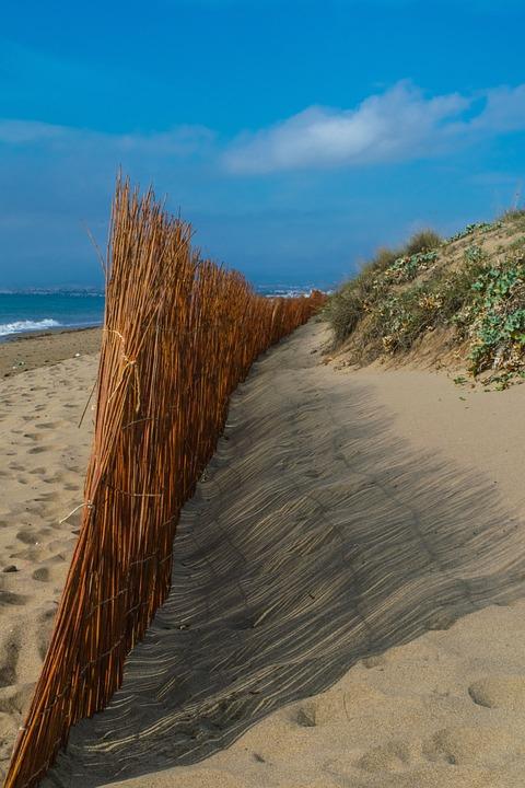 Blue, Beach, Landscape, Costa, Marbella, Nature, Sun
