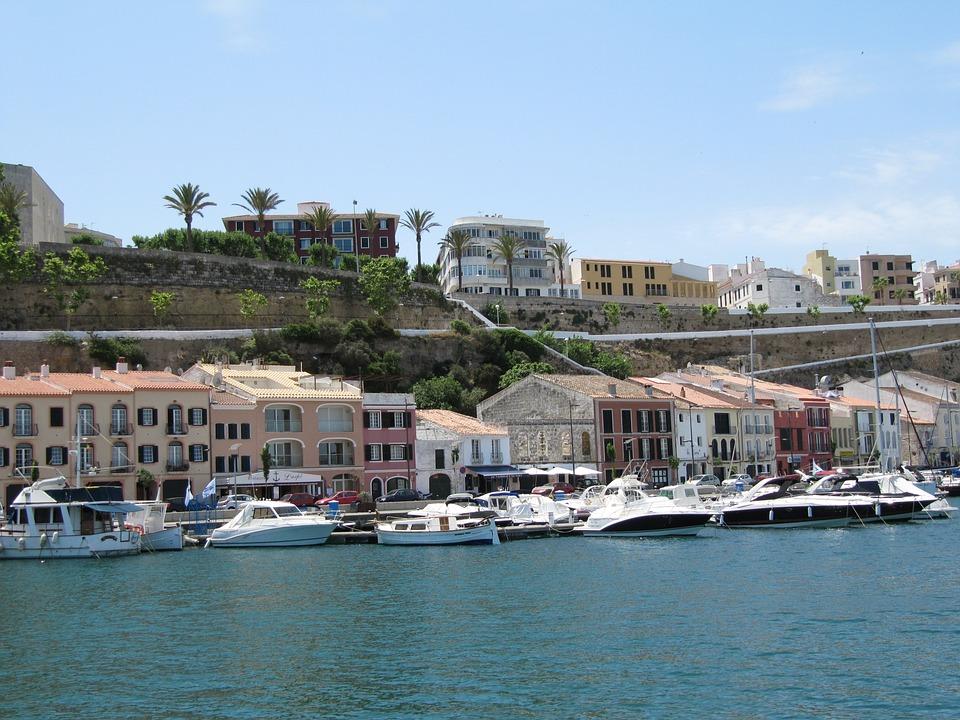 Holiday, Port, Sea, Sailboats, Boats, Costa, Paign