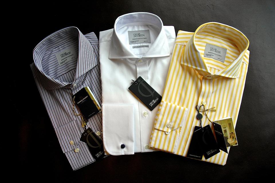 Shirts, Fashion, Cotton
