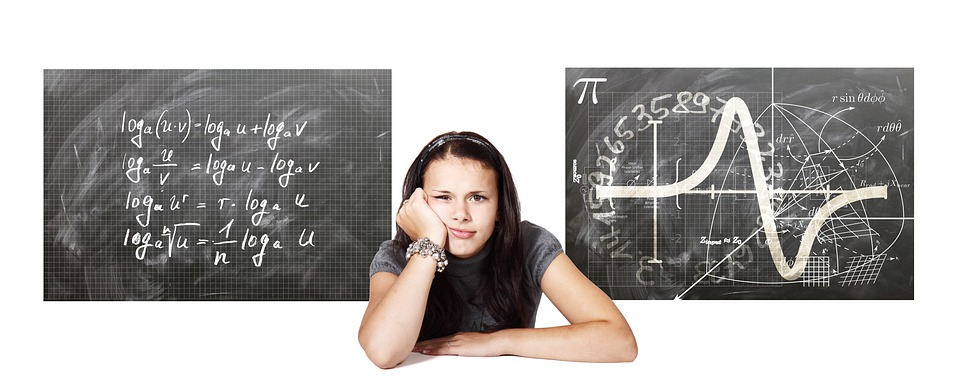 School, Student, Mathematics, Formulas, Root, Count