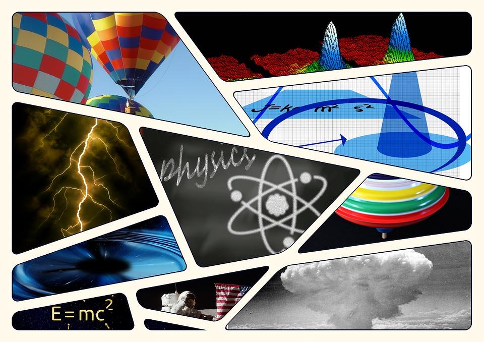 Physics, Formula, Count, Mathematics, Science, School