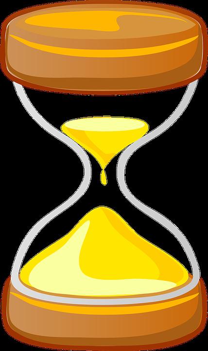 Hourglass, Timer, Sand, Clock, Countdown, Deadline