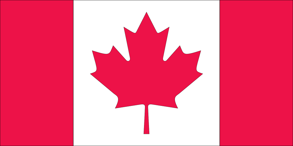 Flag, Country, Canada