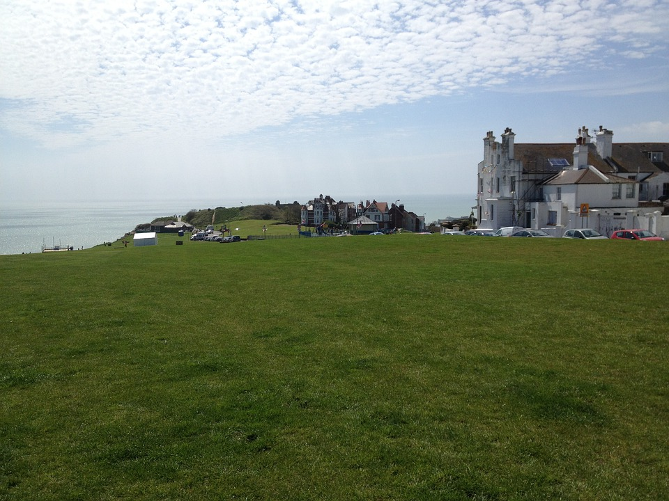 Hastings, Folk, Landscape, Country, Outside, Nature