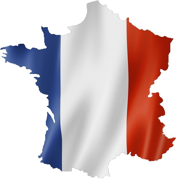 Free photo Country Map Symbol Flag French French Flag ...