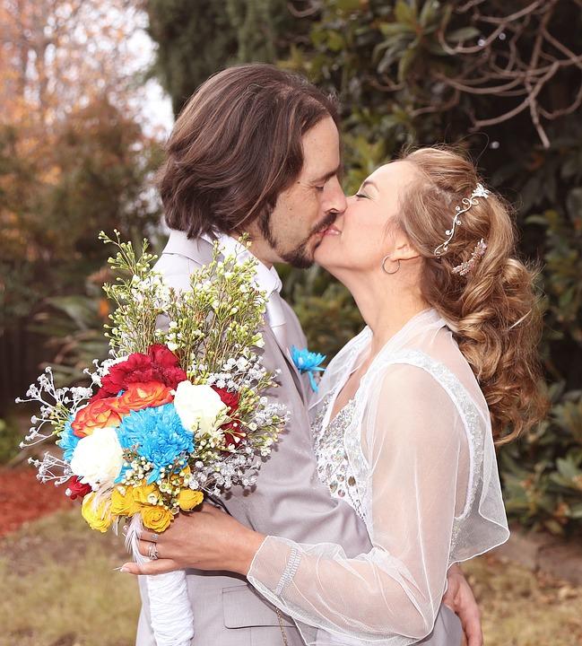 Free photo couple groom love bride wedding kiss kiss wedding max pixel wedding kiss wedding bride love couple groom kiss junglespirit Choice Image