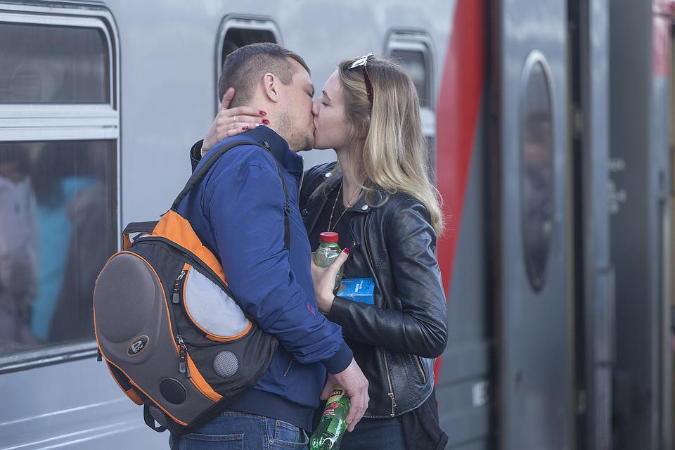 Love, Couple, Beautiful, Spring, Russia, Killarney