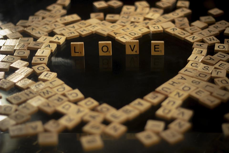 Love, Romantic, Romance, Heart, Valentine, Couple
