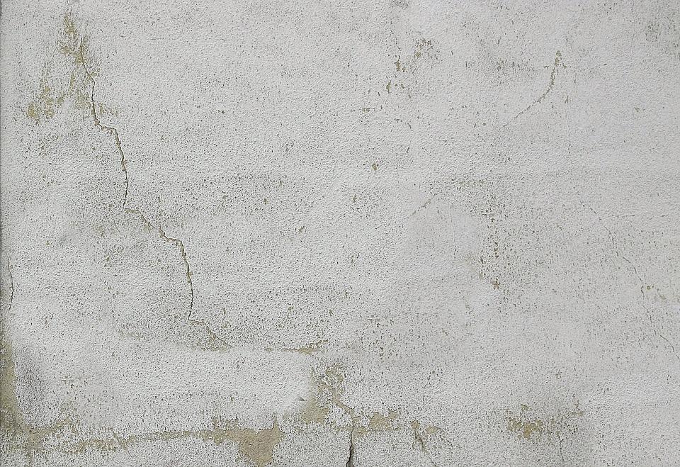 Wall, Background, Texture, Facade, Cracks, House Facade