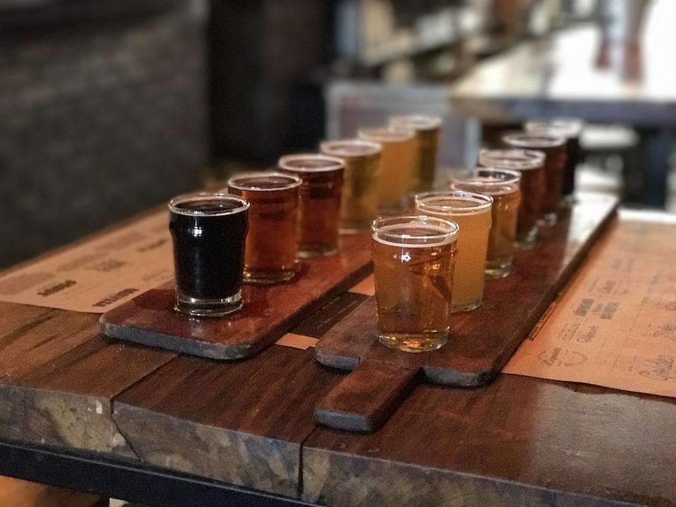 Beer, Craft Beer, Drink, Tasting, Bar, Brewer