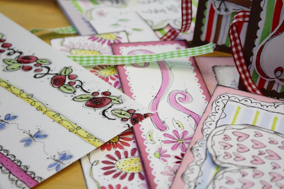 Scrapbooking, Paper, Scrapbooking Paper, Craft