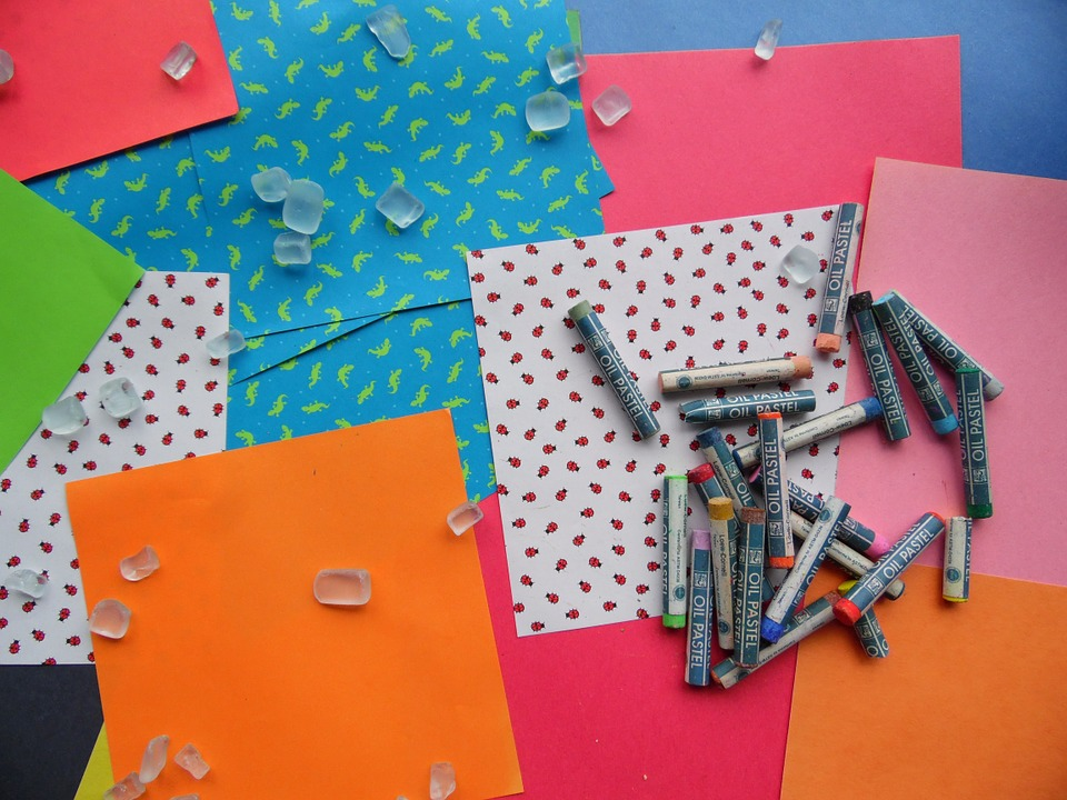 Free Photo Craft Supplies Arts And Crafts Art Art Supplies Max Pixel