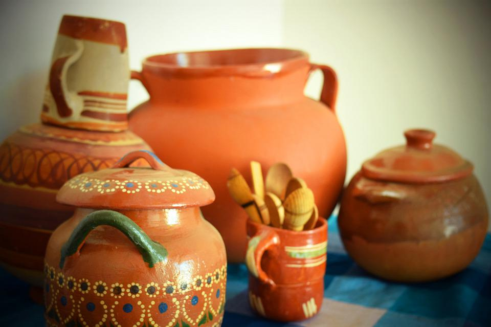 Mud, Crafts, Traditional, Craftsman, Creativity