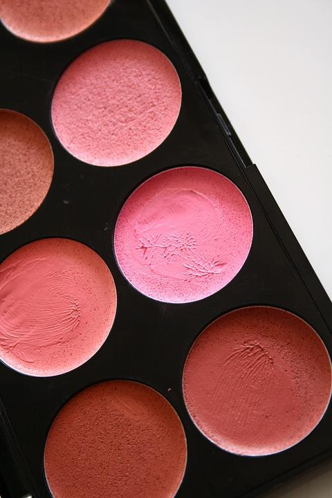 Blush, Cream Blush, Cosmetics, Blusher, Makeup