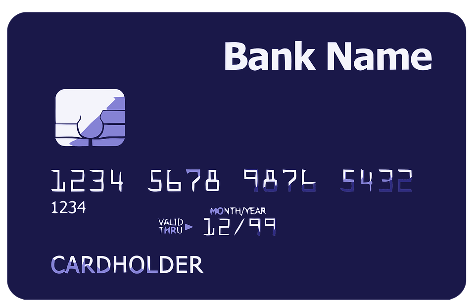 Credit Card, Signature, Credit, Card, Business