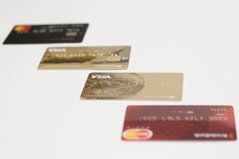 Free photo Credit Cards Money Credit Card Cards - Max Pixel