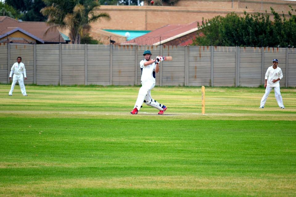 Cricket, Shot, Sport, Competition, Batsman, Cricketer