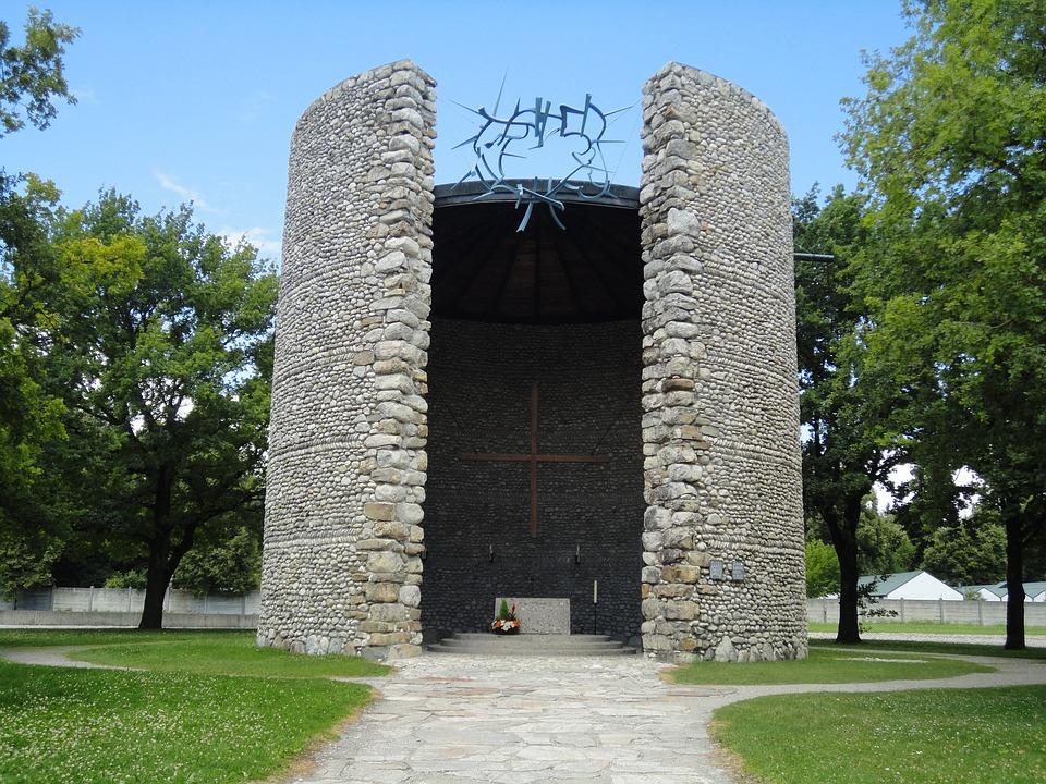 Dachau, Konzentrationslager, Crime, Nazi Era