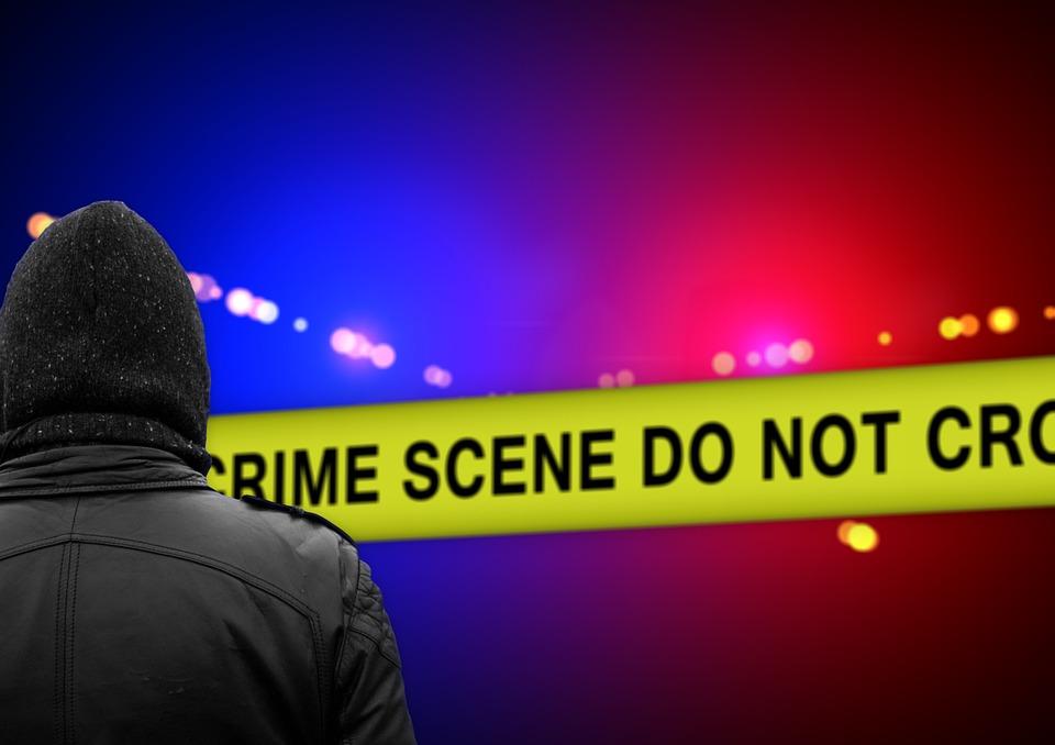 Police, Crime Scene, Discovery, Criminal Case