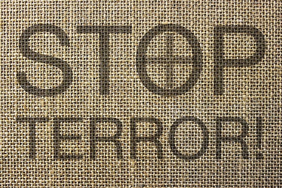 Terrorism, Terror, Stop, Destruction, Terrorists, Crime