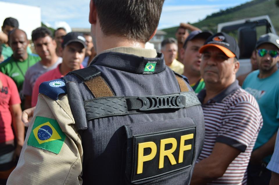 Police, Brazil, Crises, Activism, Movement, Political