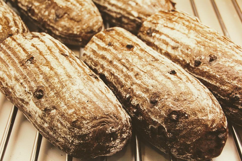 Bread, Baker, Baked Goods, Craft, Food, Crispy, Eat
