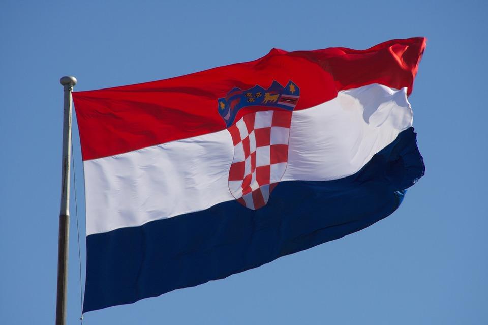 Croatia, Flag, Croatian Flag