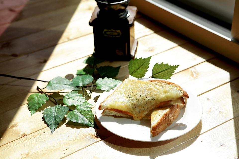 Bread, Croke Monsieur, D Leisure