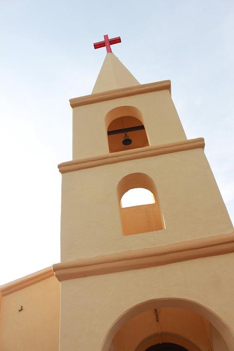 Church, Religion, Spiritual, Cross, Faith, Christian