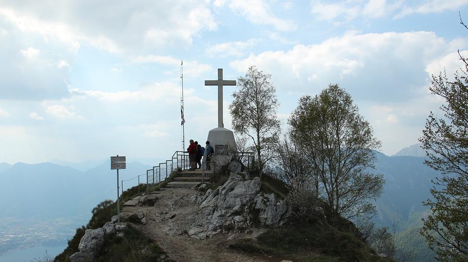 Cross, Faith, Believe In God