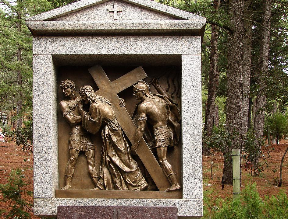 Stations Of The Cross, Cross, Suffering, Faith, Memory