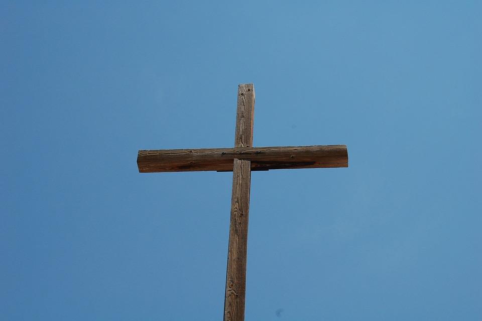 Cross, Worship, Christian, Religion, God, Christianity
