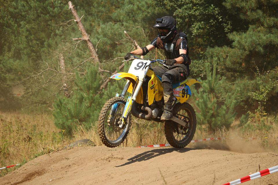 Motocross, Enduro, Cross, Motorcycle, Motorsport