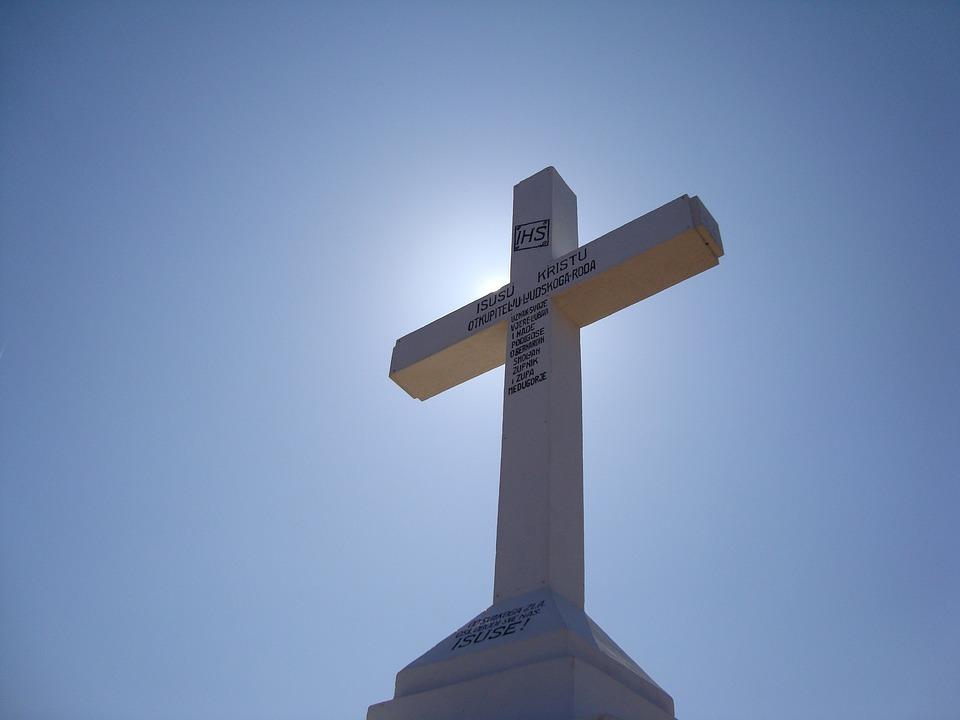Cross, Our Lady Of Medjugorje, Krizsevac, Christianity