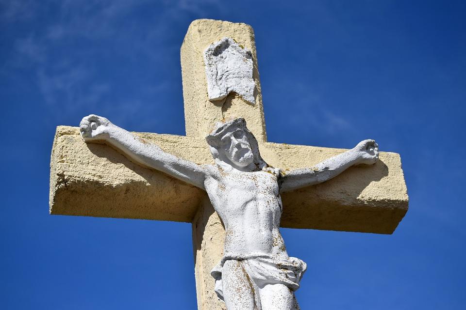 Crucifix, Christianity, Faith, Religion, Jesus, Christ
