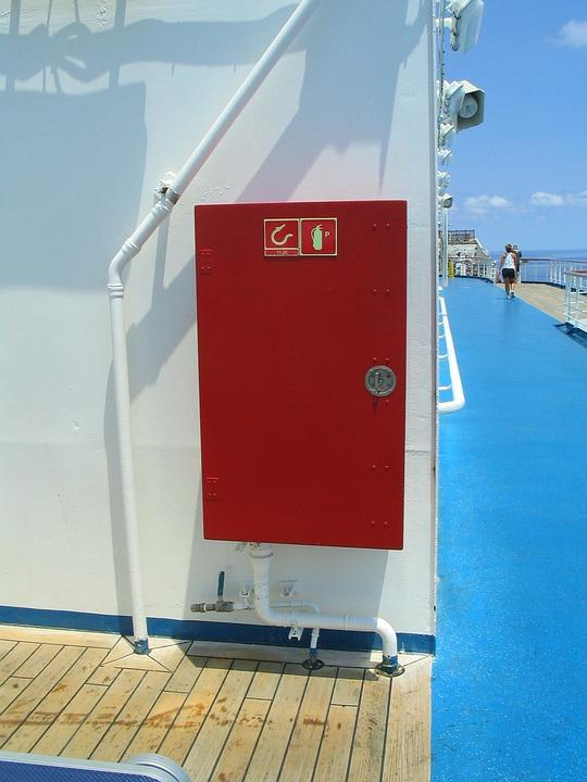 Cruise, Red, Nautical