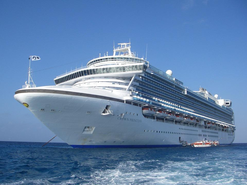 Ship, Cruise, Travel, Vacation, Passenger, Tourism