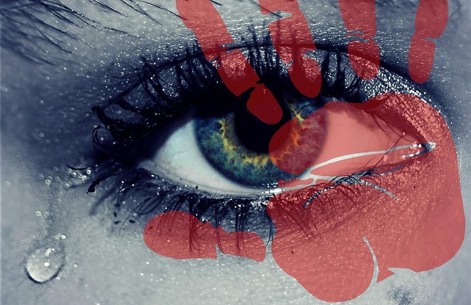 Bullying, Stop, Violate, Feelings, Sad, Cry, Tears