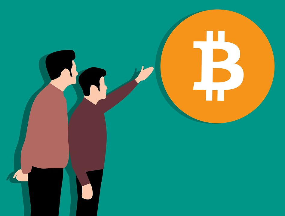 Cryptocurrency, Blockchain, Bitcoin Mining, Coins
