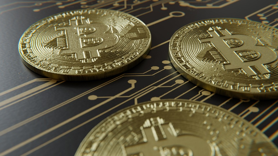Bitcoin, Electronic Money, Cryptocurrency, Currency