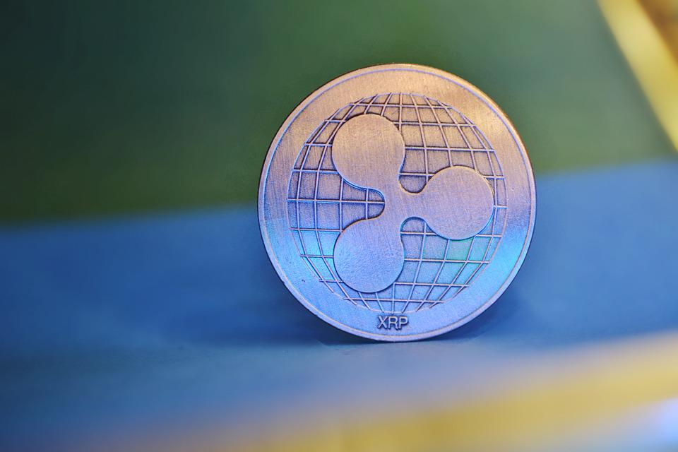 Coins, Cryptocurrency, Ripple, Xrp, Virtual, Digital