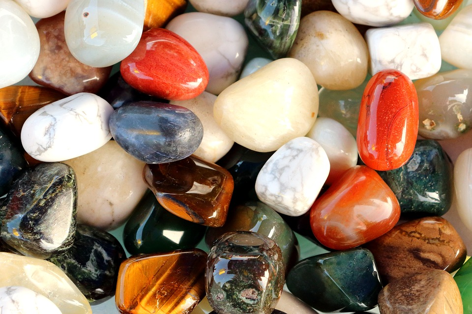 Stones, Gems, Crystal, Mineral, Minerals