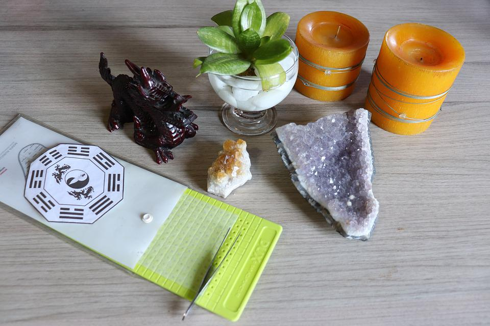 Crystal Radiônico, An Alternative Therapy