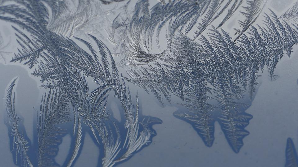 Cold, Frost, Winter, Ice, Crystals