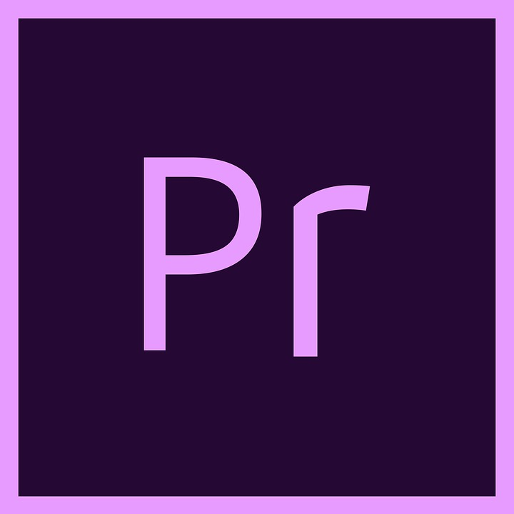 Premiere, Adobe, Logo, Icon, Symbol, Cloud, Cc, Cs6