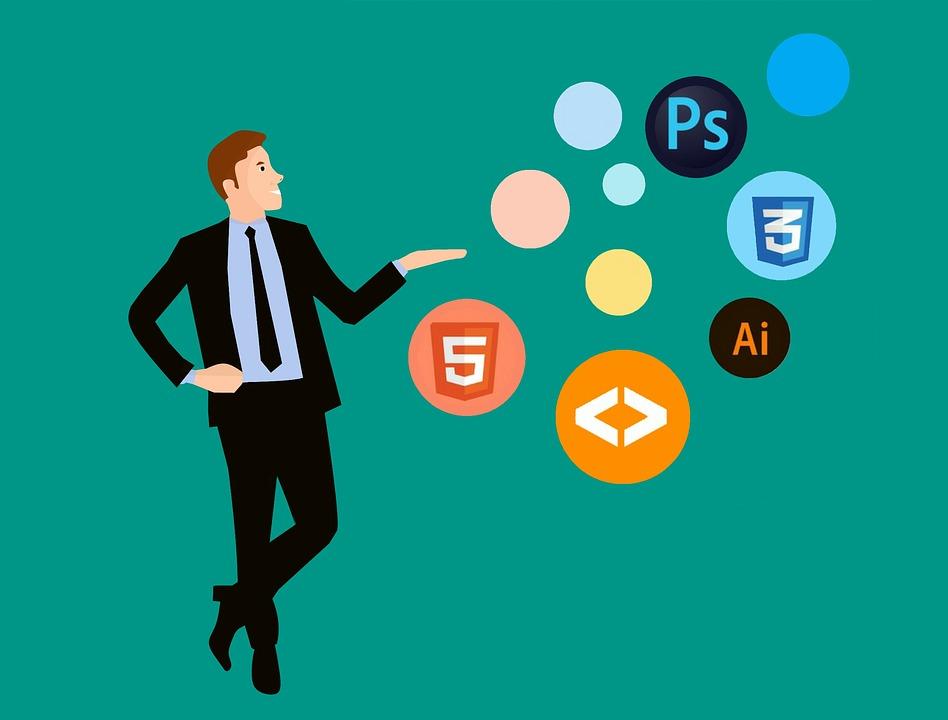 Web, Web Designer, Designer, Html, Css, Suit