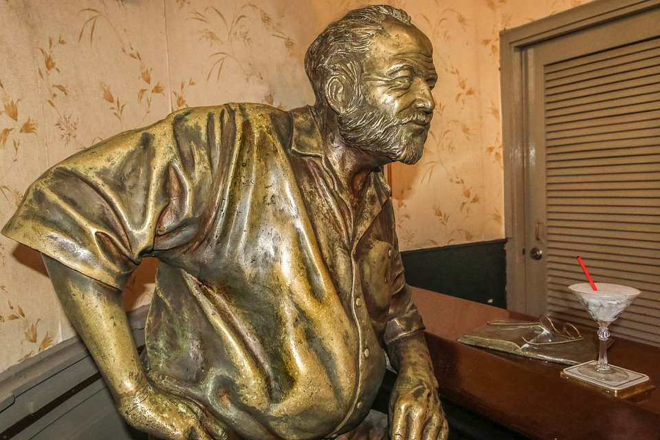 Cuba, Mariel, Havana, The Old Man And The Sea
