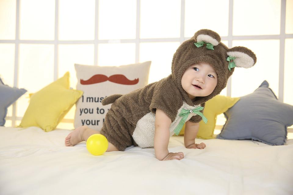 Cute Baby, Baby Boy, Cubs